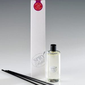 Evening In The Garden Mesmerising Florals Reed Diffuser Reeds (100 ml)-0