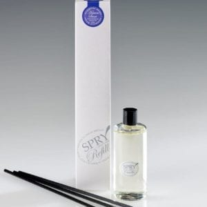 Spry Candles - Heaven Scent Reed Diffuser Refill 100 ml