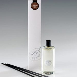 Spry Candles - Aphrodite Black Rose Special Edition Reed Diffuser Reeds 100ml