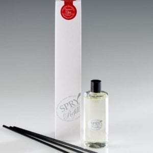 Spry Candles - Cinnamon Chai Festive Opulence Reed Diffuser Refill 100ml