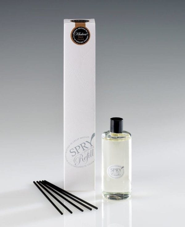 Khaleesi Special Edition Reed Hanging Diffuser Reeds (100 ml)-0