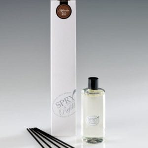 Aphrodite Black Rose Special Edition Hanging Diffuser Reeds (100 ml)-0