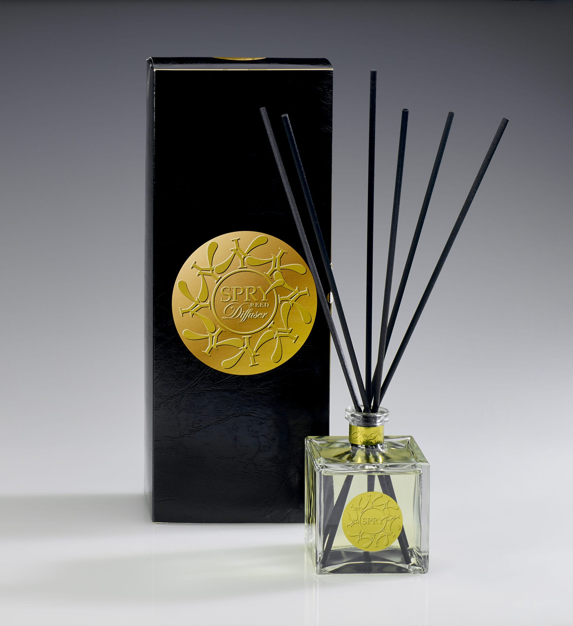 Spry Candles - 500ml Diffuser