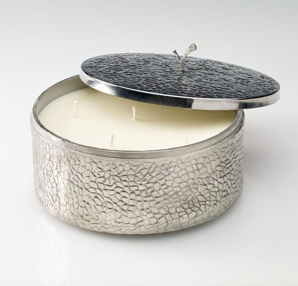Spry Candles - 6 Wick Platinum