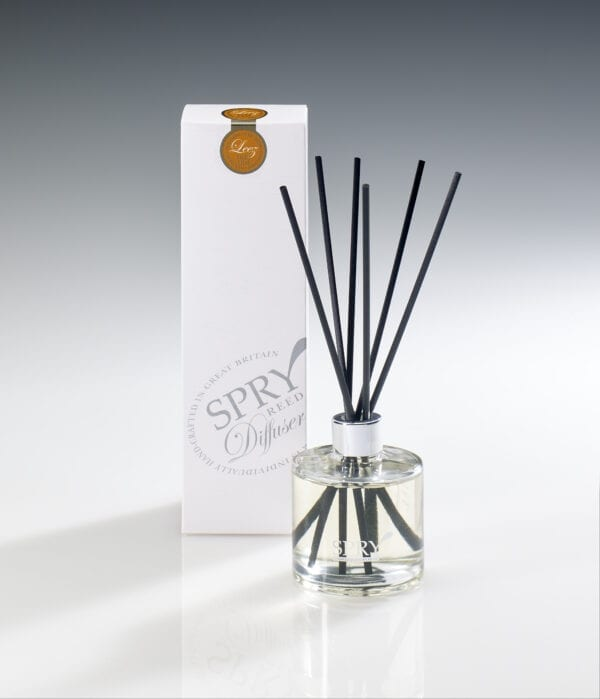 Spry Candles - Diffuser 200ml Leez