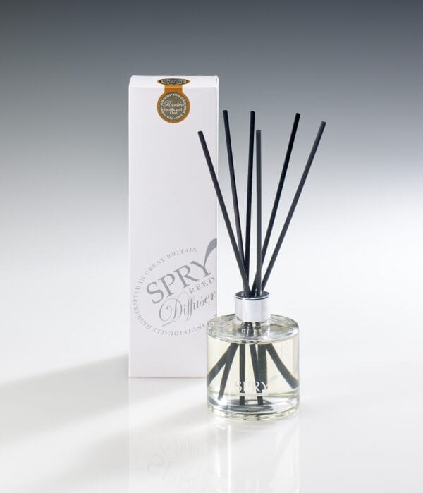 Spry Candles - Diffuser 200ml Ranika