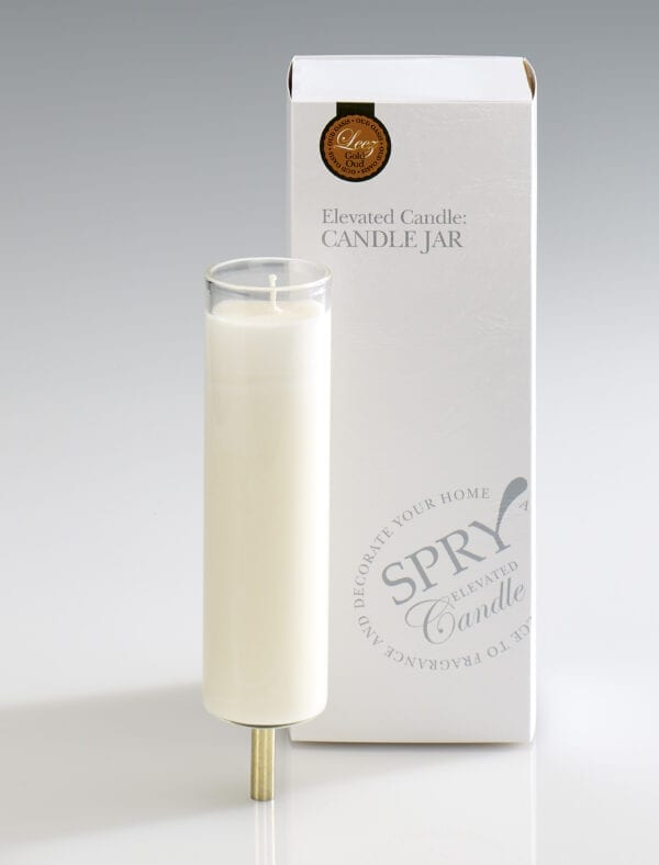 Spry Candles - Elevated Candle Gold