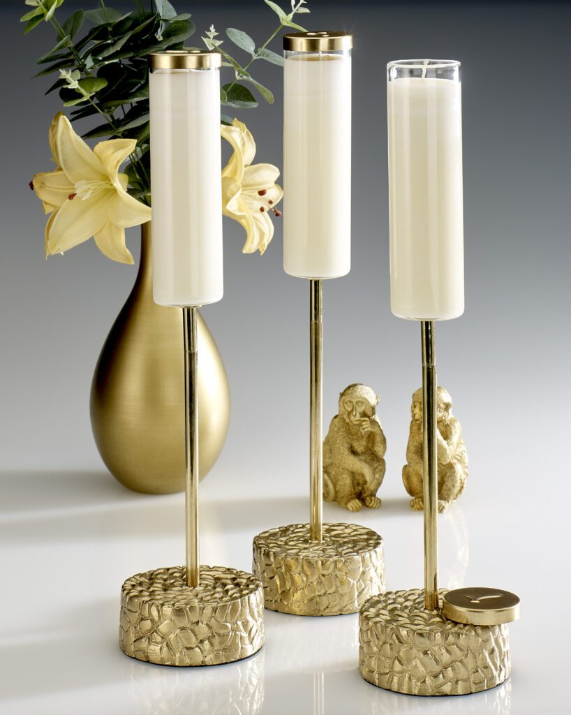 Spry Candles - Elevated Candle