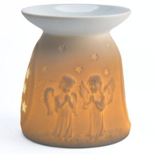 Spry Candles - Angel Wax Melter