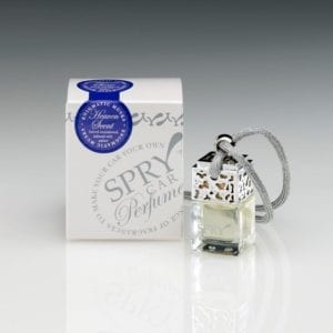 Heaven Scent Enigmatic Musks Car Perfume-0
