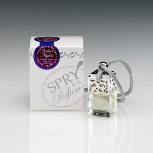 Arabian Nights Enigmatic Musks Car Perfume-0