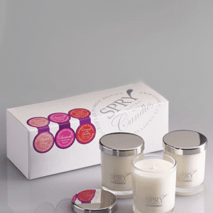 Gift Set - Mesmersing Florals-0